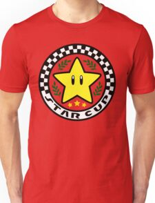 Star Cup Unisex T-Shirt