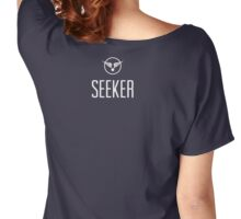 Seeker Women's Relaxed Fit T-Shirt