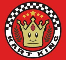 Kart King One Piece - Short Sleeve