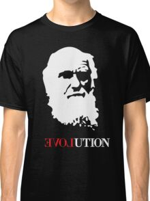 From Darwin with Love Classic T-Shirt
