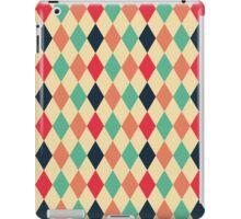 Pleasant Affirmative Independent Transforming iPad Case/Skin