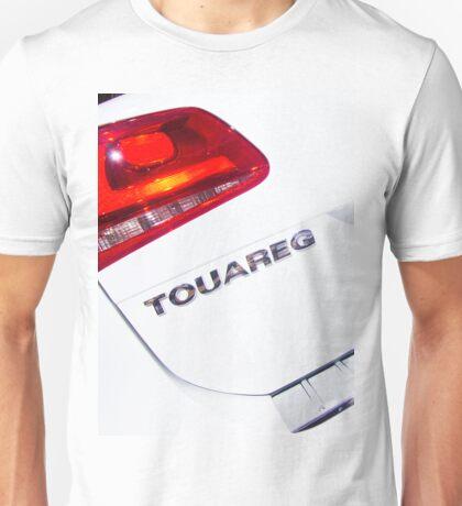 Volkswagen Touareg R-Line [ Print & iPad / iPod / iPhone Case ] Unisex T-Shirt