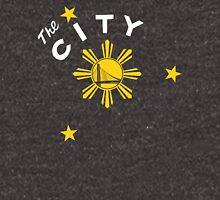 Golden State Warriors Filipino Flag Unisex T-Shirt