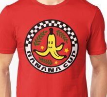 Banana Cup Unisex T-Shirt