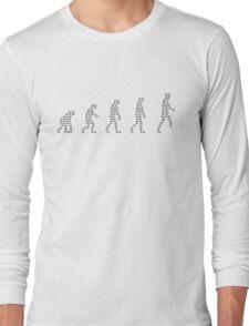 99 Steps of Progress - Life sentence T-Shirt