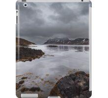 Dark and Moody iPad Case/Skin