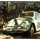 Old VW Racer by htrdesigns