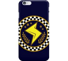 Lightning Cup iPhone Case/Skin