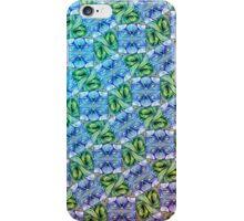 Modular Knowledge - 1  iPhone Case/Skin