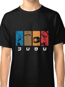 FLCL Classic T-Shirt