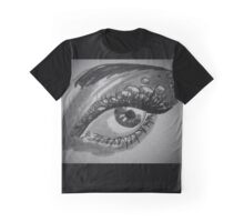 Eye Scales Graphic T-Shirt