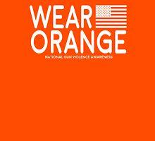 Wear Orange - National Gun Violence Awareness (NO PROFIT TAKEN!) T-Shirt