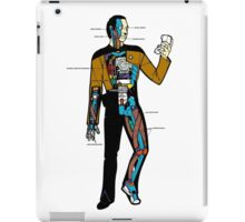 Know Your Data iPad Case/Skin