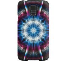 Snowflake 2 Samsung Galaxy Case/Skin