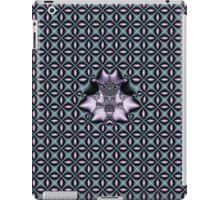 Purple Web iPad Case/Skin