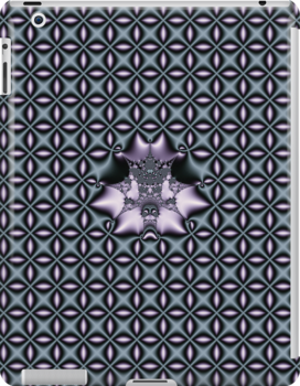 Purple Web by Vac1