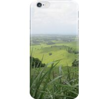Grassy Hill iPhone Case/Skin
