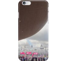Olympics 2012 London iPhone Case/Skin