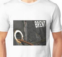The Thames Barge Brent Unisex T-Shirt