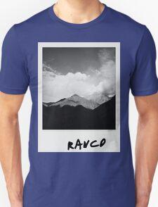 Rehabilitated Addicts Need Creativity Daily  T-Shirt