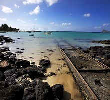 Mauritius - The Railroad by mattnnat