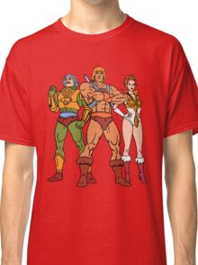 MotU Trinity Classic T-Shirt
