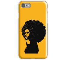 Soulfro iPhone Case/Skin
