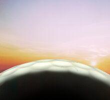 Sunrise Golf by wolftinz