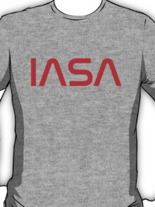 IASA Retro T-Shirt