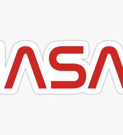 IASA Retro Sticker