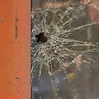 Bullet Hole by Armando Martinez