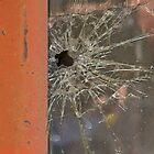 Bullet Hole by Armando Martinez