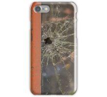 Bullet Hole iPhone Case/Skin