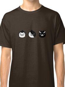 Pingroup, Kiga and Penguin Force Classic T-Shirt
