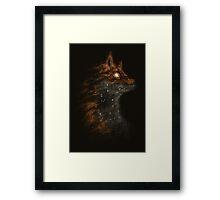 StarFox Framed Print