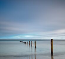 Sea Posts by fotosic