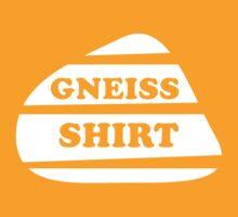 Gneiss Shirt by JohnnyHazard