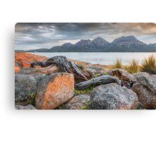 Richardsons Beach, Coles Bay, Tasmania Canvas Print