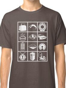 Travel in Style Classic T-Shirt