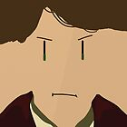 Bilbo Baggins by dreamwall
