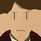 Bilbo Baggins by dreamwall