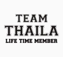 Team THAILA, life time member by stacigg