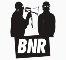Boys Noize Records - BNR by Mrlagare456