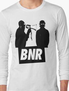 Boys Noize Records - BNR Long Sleeve T-Shirt