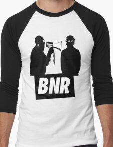 Boys Noize Records - BNR Men's Baseball ¾ T-Shirt