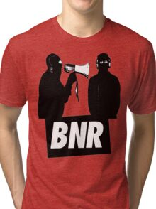 Boys Noize Records - BNR Tri-blend T-Shirt