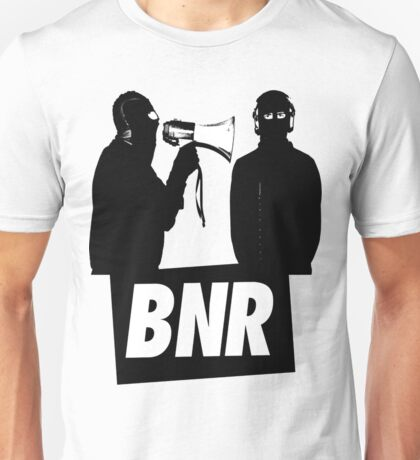 Boys Noize Records - BNR Unisex T-Shirt