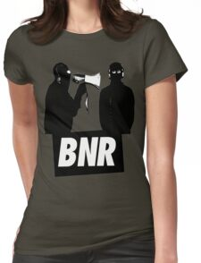 Boys Noize Records - BNR Womens Fitted T-Shirt