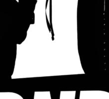 Boys Noize Records - BNR Sticker