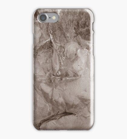 Slate iPhone Case/Skin